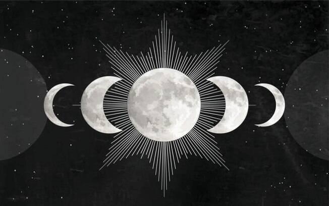 Fases da Lua: como a força lunar pode te ajudar