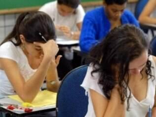 Ensino médio está piorando no Brasil