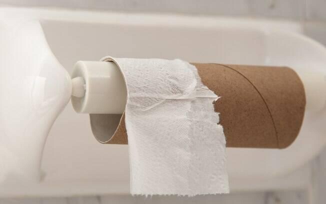 Desejo por papel higiênico não é tão incomum assim e pode estar ligado à falta de ferro no organismo
