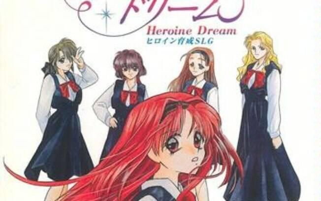 Terça-feira (3) - Heroine Dream (PSOne Import) - PS3 (via PSN). Foto