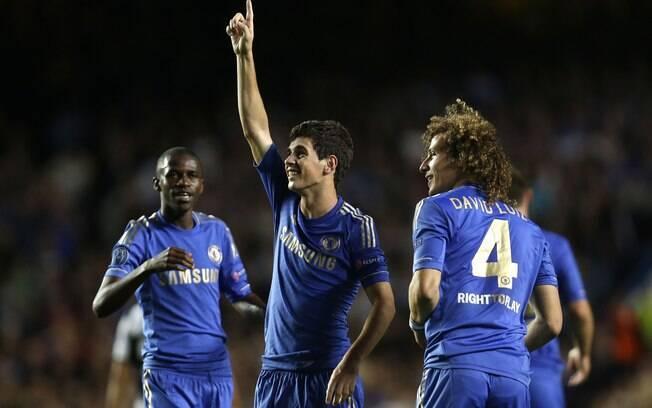 No duelo entre Chelsea e Juventus 6ed4cb7d54727