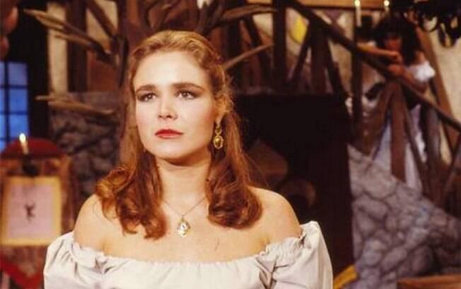 Desiree Vignoli faleceu no dia 21 de janeiro