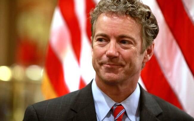Rand Paul é o segundo nome entre os republicanos a oficializar a entrada na corrida à Casa Branca
