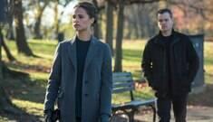 """""""Jason Bourne"""" é um thriller de um mundo pós- Edward Snowden"""