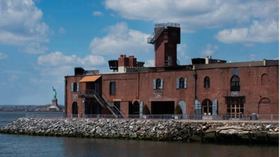 Red Hook Winery, Brooklyn, NYC