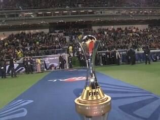 Taça do Mundial de Clubes é a grande obsessão da torcida atleticana nesta temporada
