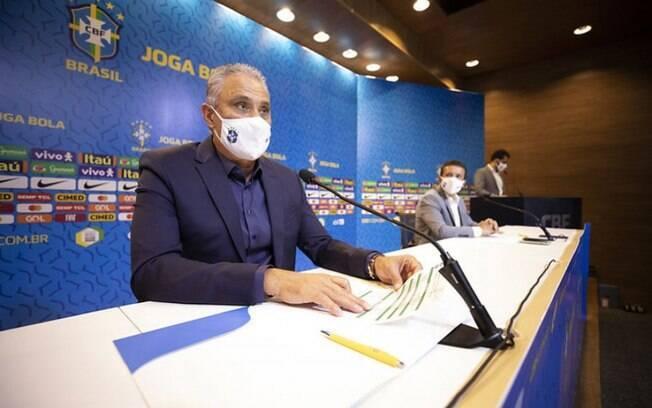 Fifa determina regras para eliminatórias