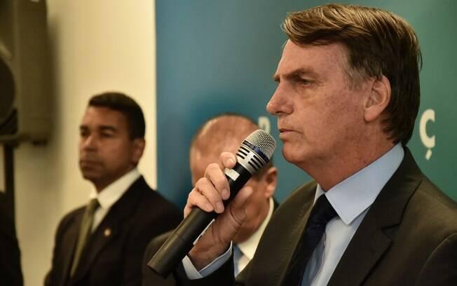 Bloco de oposição a Bolsonaro foi tratado com ironia pelo presidente eleito