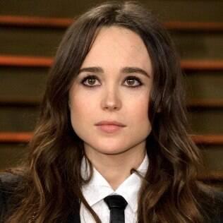 Ellen Page foi um dos grandes destaque da lista de poderosos