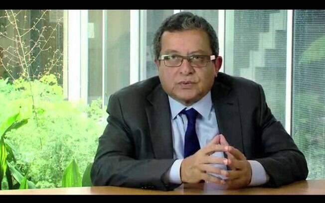 João Santana foi responsável pela campanha à reeleição do então presidente Luiz Inácio Lula da Silva em 2006