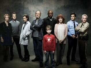 A série da TV norte-americana