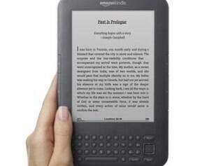Kindle: descontos em livros prejudicados pela Apple