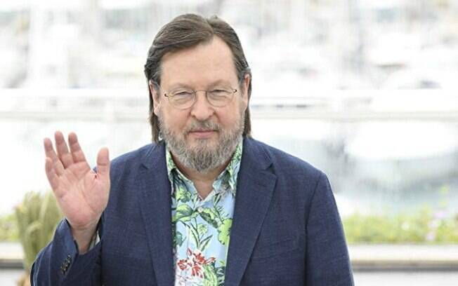 Novo filme de Lars Von Trier será exibido na 42ª Mostra de São Paulo