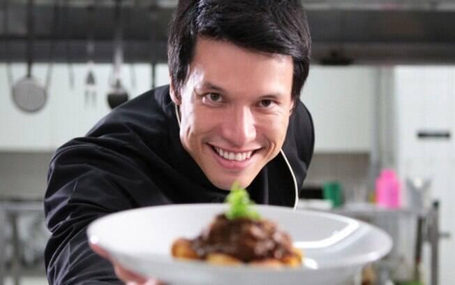 Lush apresenta um menu especial assinado por um vencedor do Masterchef Brasil Leo Young