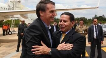 Entenda a medida que libera 'aumento' para Jair Bolsonaro e Mourão