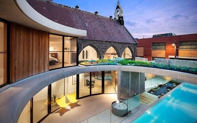 Segundo o anúncio, o preço da propriedade ficou entre R$ 18,3 milhões e R$ 19, 8 milhões, e foi vendida no último dia 14