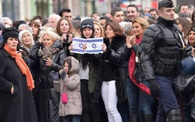 Ataques a judeus em países europeus fizeram Israel lançar plano de imigração específico para o continente
