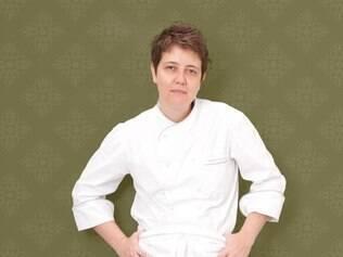 Gaúcha, Roberta Sudbrack ganhou destaque no cenário nacional com o restaurante homônimo, no Rio de Janeiro