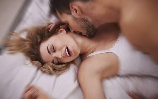 É normal se sentir feliz e relaxado após um orgasmo, mas algumas pessoas têm reações bizarras ao ápica do prazer