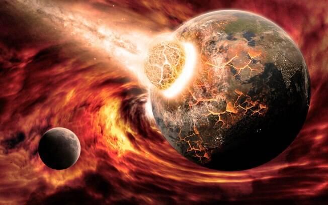 Mitos sobre o universo: planeta Nibiru existe; numerólogos creem que 'planeta' esmagará a Terra