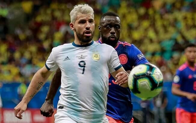 Segundo jogo da Argentina na Copa América é um dos destaques da agenda do futebol desta quarta-feira