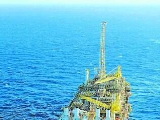Petrobras afunda com o petróleo cotado a menos de US$ 60