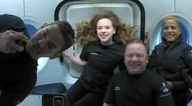 Sucesso da SpaceX inaugura nova corrida espacial