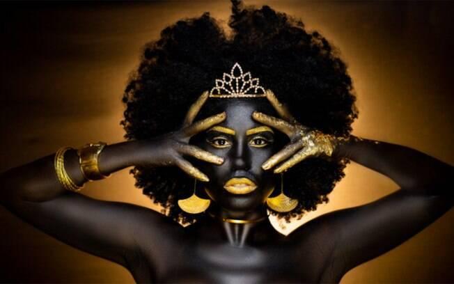 Paula Santos fala sobre a importância de ter negros ocupando todos os espaços