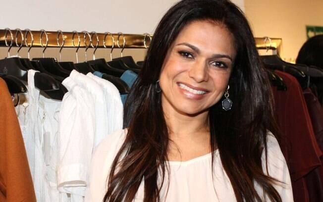 Rosana Jatobá não revela para qual emissora irá após ter deixado a Globo: