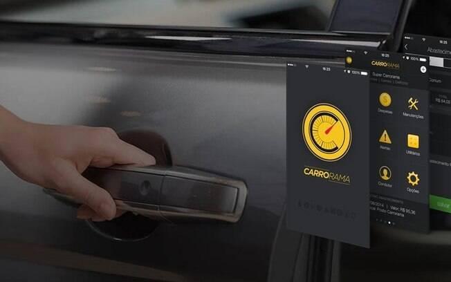 Entre os aplicativos para carros, o Carrorama irá auxiliar na manutenção e durabilidade do seu modelo