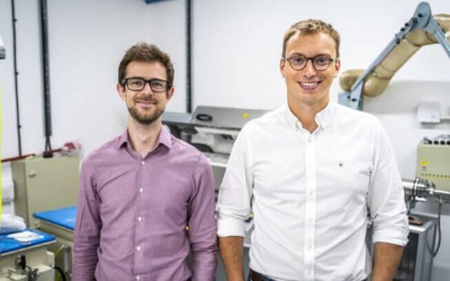 Echion Technologies, Cambridge, no Reino Unido, tem o prazer de anunciar a conclusão de uma rodada de financiamento de Série A de 10 milhões de libras