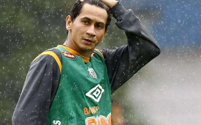 Armador Ganso está próximo de deixar o  Santos