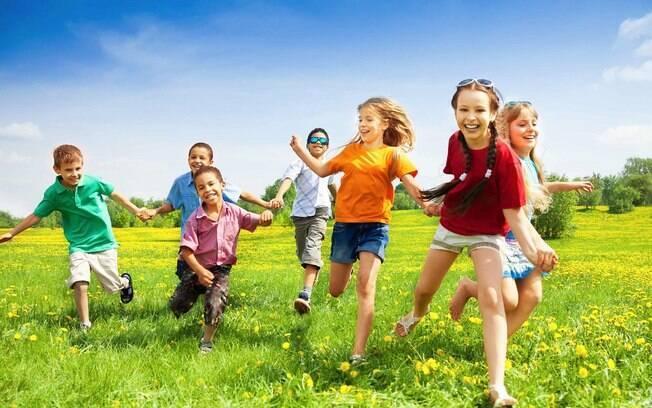 O Brasil foi o primeiro país a ter uma data especial para as crianças