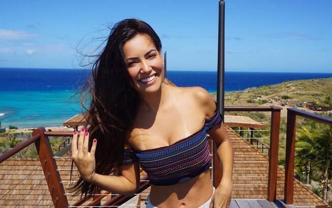 Luciana Andrade
