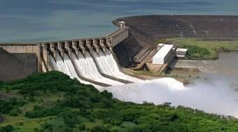 Hidrelétricas operam com menor nível em reservatórios desde 2000, diz ONS
