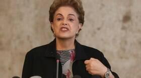 Dilma: Brasil não tem governo e está