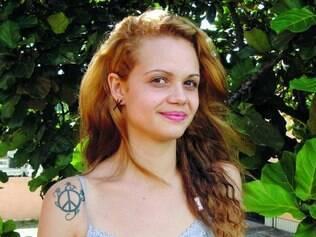 Fernanda Signorini é atriz, mobilizadora cultural e, nas horas vagas, é cozinheira