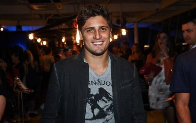 Daniel Rocha: o novo apresentador do