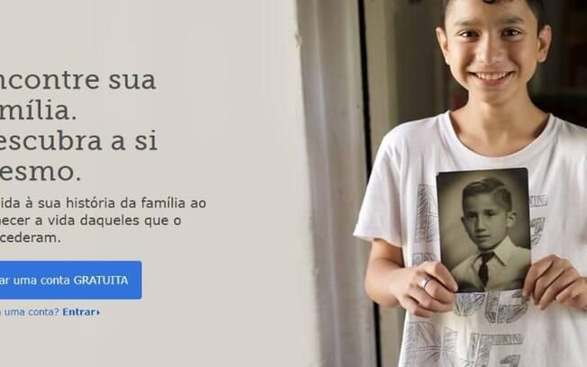 Brasil sediará conferência em genealogia e história da família do mundo