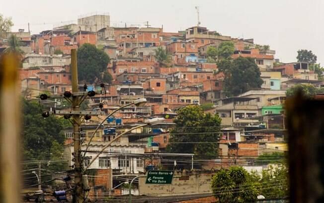 Moradores de favelas têm grande impacto na economia nacional