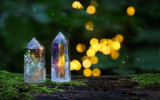 Ano Novo com Magia: Saiba como os Cristais podem te auxiliar