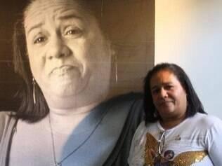 Eleonora, que faz parte do grupo Mães pela Igualdade, perdeu o filho de 24 anos vítima de um espancamento: