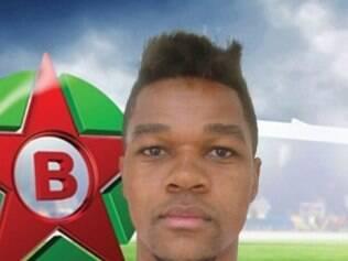 Atacante Romão foi contratado pelo Boa Esporte depois de também defender a Portuguesa no Nacional