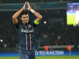 Zagueiro brasileiro lesionou a coxa esquerda no duelo entre PSG e Mônaco pela Ligue 1