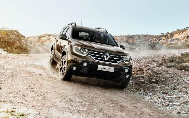 Renault Duster 2020 é oferecido a partir de R$ 78.990, mas chega a R$ 99.290 na versão topo de linha