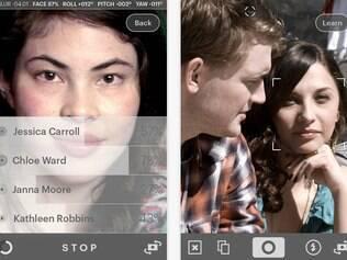 Aplicativo Klik permite identificar amigos em fotos tiradas com iPhone