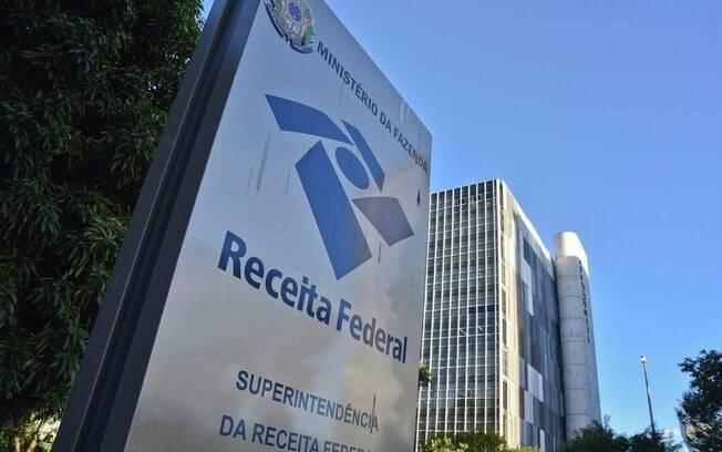 Dados sobre arrecadação federal foram divulgados   pela Receita Federal nesta quinta-feira (23)