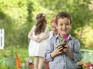 Crianças em sintonia com a natureza têm qualidade de vida melhor, destaca pedagoga