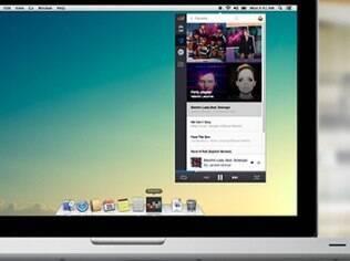 Deezer lança aplicativo do seu serviço de streaming de música para Mac