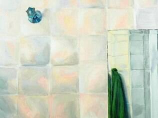 Sabrina Hemmi ressalta o silêncio e o transitório em sua série de trabalhos
